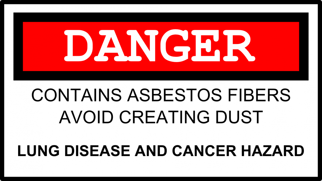 How Can Electricians Avoid Asbestos 2