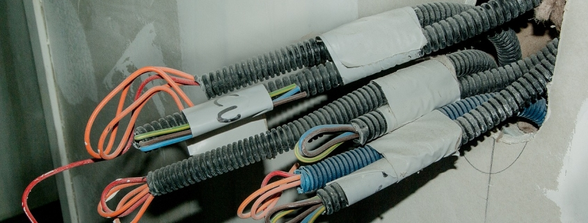 Certified and Qualified Electricians