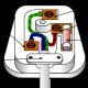 Change a plug
